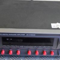 Ecco Digital Amplifier S023811A #Rosettenvillepawnshop