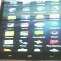 Hisense U989 and 54cm TV
