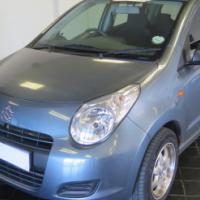 2009 Suzuki Alto 1.0 GL