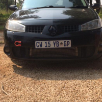 Renault megane sport 2.0 turbo