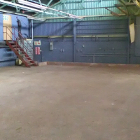 2000m2 warehouse/factory for sale in Alrode South