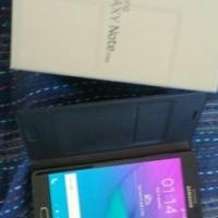 Samsung Galaxy Note 4lte edge