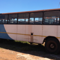 Man bus for sale