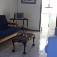 St Mike's Furnished 1 Bedroom Flat Shelly Beach Uvongo R4000 pm OCCUPATION AUGUST