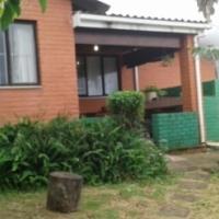 Hibberdene garden cottage