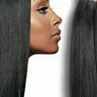 Bulk 100% Virgin Brazilian hair