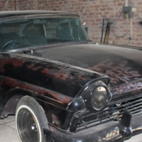1957 FORD FAIRLANE FOR SALE