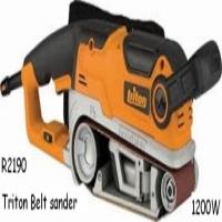 Triton Belt Sander 1200W (TA 1200BS)