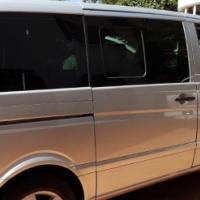 Vito 122 cdi shuttle FOR SALE URGENT