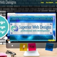 Superior Web Design we can build your dream website!!!