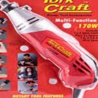 Multi function rotary mini tool Tork Craft TCMT001