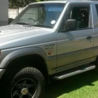 Mitsubishi pajero 2.8 turbo diesel For Sale!!