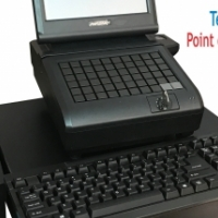 Partner MT 100 Touch Screen Point Of Sale POS System