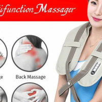 Shoulder Tap massager