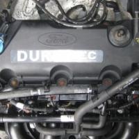 FORD ROCAM 1.3 ENGINE