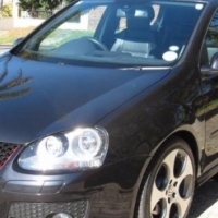 2005 Volkswagen Golf V GTi