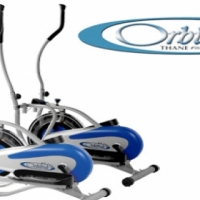 Orbitrek Elite Exercise Machine