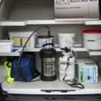 Fumigation/Pest control - Combating Parasites, Mice/Rats, Cape Town
