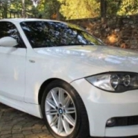 2008 BMW 125i Series Coupe For Sale