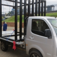 TATA SUPERACE BAKKIE FOR SALE