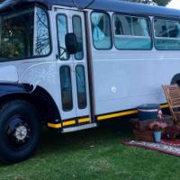 Bedford Bus Camper