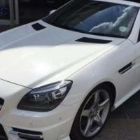 Mercedes Benz SLK SLK200