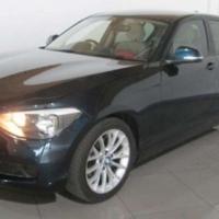 BMW 1 Series 5 Door 118i Steptronic