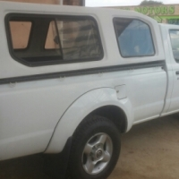 Nissan hardbody 1990 to 2017 canopy for sale