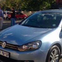 VW Golf 6 1.4 Tsi Comfortline