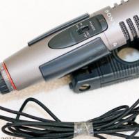 Sony ECM-MS907 Electret Condensor Microphone