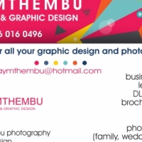 looking for a Graphic Designer / Photographer?