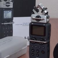 Zoom H5N Audio Recorder
