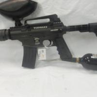 Tippmann Paintball Gun