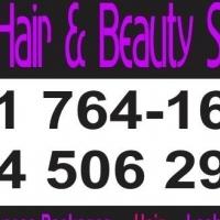 Sassy Salon, Nail, Hair, and Beaty