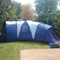 Vango Killington 600 Tent - Brand New