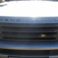 Land Rover L320