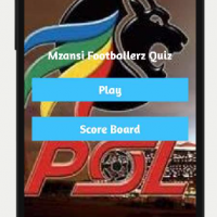 Mzansi Footballerz Quiz