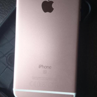 Iphone 6s 16gig rose gold