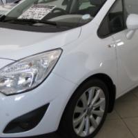 2012 Opel Meriva COSMO 1.4 Turbo