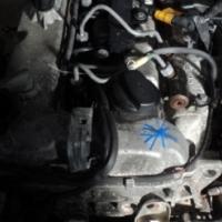 MERCEDES 2.7 5CYL TURBO DIESEL ENGINE R25000