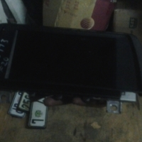 SECONDHAND navigation screen for sale