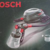 Bosch Electric Spray Gun