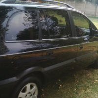 Opel Zafira 7 Seater to Swop