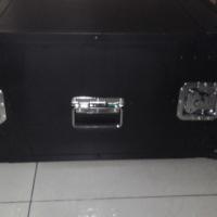 6u Amplifier Flight Case