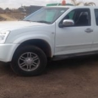 2014  Double Cab