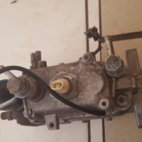 Toyota Prado 3.0 injector pump