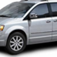 Chrysler Grand Voyager 2.8 CRD LWB SE AT