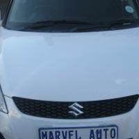 2011 Auto Suzuki Swift 1.4 Gls For R105,000
