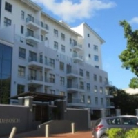 1 bed one bath at the Rondebosch for rent
