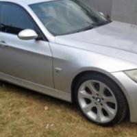 NICE Bmw m sport reduced to R75000 NEG